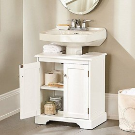 Perfect Storage Ideas For Your Apartment Decoration 19