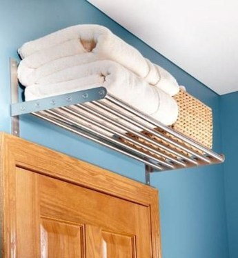 Perfect Storage Ideas For Your Apartment Decoration 25