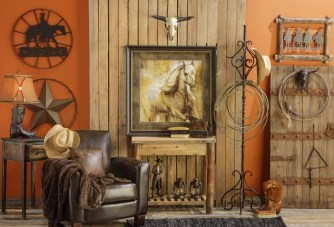 Popular Western Home Decor Ideas That Will Inspire You 08