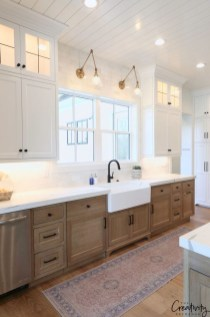 Pretty Kitchen Design Ideas That You Can Try In Your Home 02