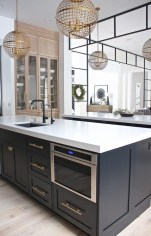 Pretty Kitchen Design Ideas That You Can Try In Your Home 04