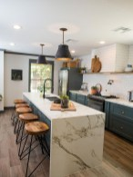 Pretty Kitchen Design Ideas That You Can Try In Your Home 16