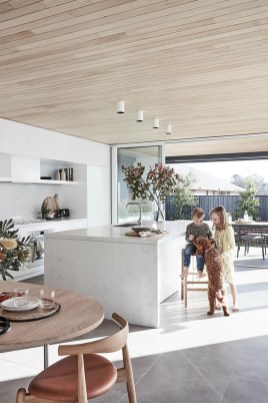 Pretty Kitchen Design Ideas That You Can Try In Your Home 34