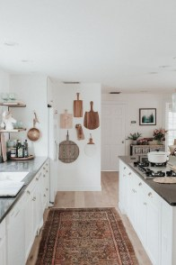 Pretty Kitchen Design Ideas That You Can Try In Your Home 50