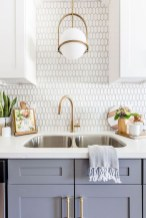 Pretty Kitchen Design Ideas That You Can Try In Your Home 56
