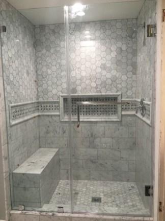 Relaxing Master Bathroom Shower Remodel Ideas 12
