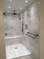 Relaxing Master Bathroom Shower Remodel Ideas 32