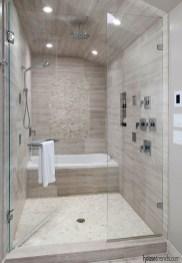 Relaxing Master Bathroom Shower Remodel Ideas 34