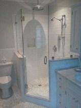 Relaxing Master Bathroom Shower Remodel Ideas 37