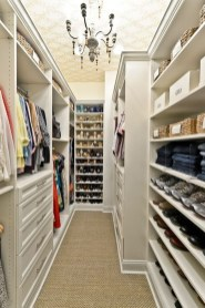 Simple Custom Closet Design Ideas For Your Home 01