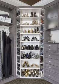 Simple Custom Closet Design Ideas For Your Home 03
