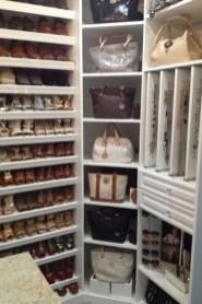 Simple Custom Closet Design Ideas For Your Home 04