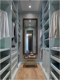 Simple Custom Closet Design Ideas For Your Home 11