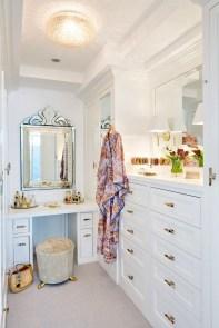 Simple Custom Closet Design Ideas For Your Home 22