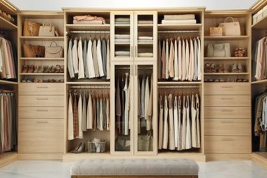 Simple Custom Closet Design Ideas For Your Home 23