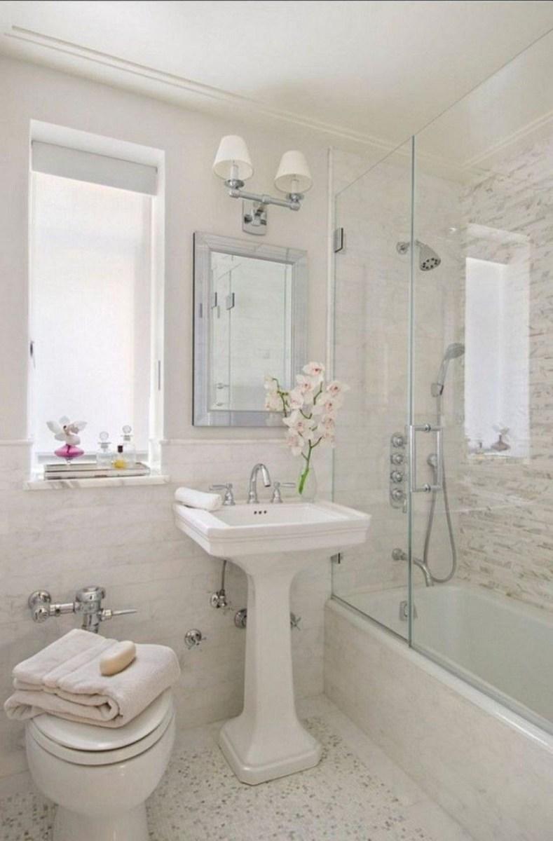 Splendid Small Bathroom Remodel Ideas For You 04