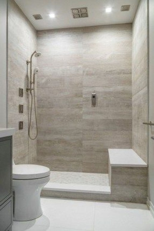 Splendid Small Bathroom Remodel Ideas For You 46