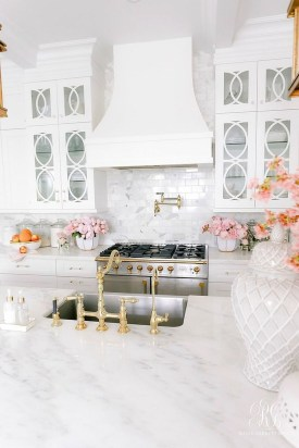 Stylish Spring Home Décor Ideas You Will Definitely Want To Save 07