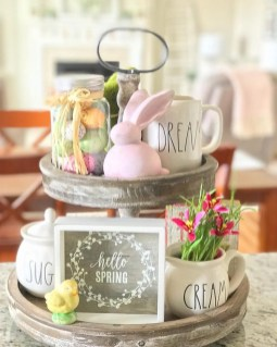 Stylish Spring Home Décor Ideas You Will Definitely Want To Save 21