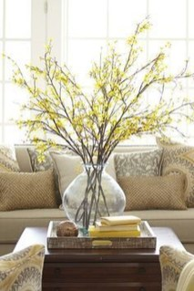 Stylish Spring Home Décor Ideas You Will Definitely Want To Save 22