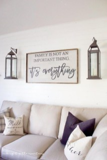 Superb Farmhouse Wall Decor Ideas For You 40