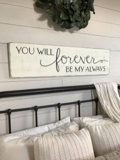 Superb Farmhouse Wall Decor Ideas For You 44