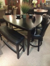Trendy Dining Table Design Ideas That Looks Amazing 10