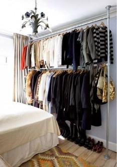 Unordinary Crafty Closet Organization Ideas To Apply Asap 03