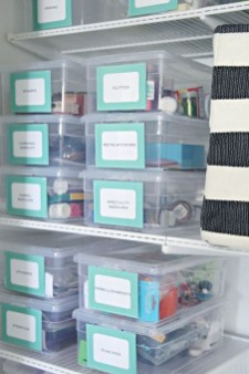 Unordinary Crafty Closet Organization Ideas To Apply Asap 14