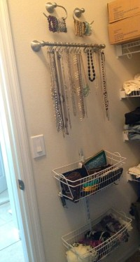 Unordinary Crafty Closet Organization Ideas To Apply Asap 16
