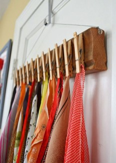 Unordinary Crafty Closet Organization Ideas To Apply Asap 25