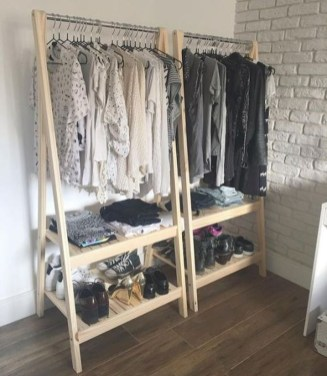 Unordinary Crafty Closet Organization Ideas To Apply Asap 36