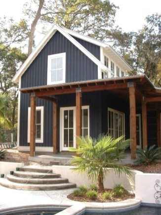 Unordinary Exterior House Trends Ideas For You 07