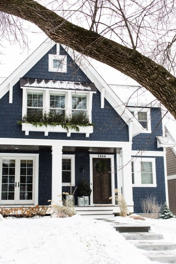Unordinary Exterior House Trends Ideas For You 15