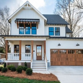 Unordinary Exterior House Trends Ideas For You 22