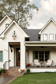 Unordinary Exterior House Trends Ideas For You 33