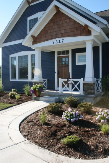 Unordinary Exterior House Trends Ideas For You 38