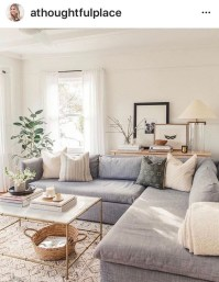 Attractive Small Living Room Decor Ideas With Perfect Lighting 17