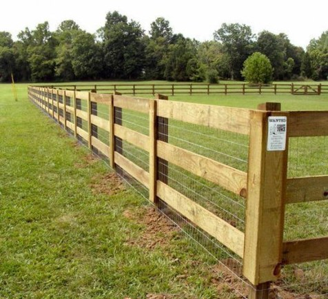 Best Diy Fences And Gates Design Ideas To Showcase Your Yard 06