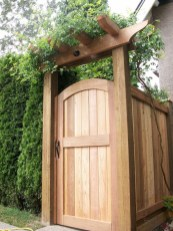 Best Diy Fences And Gates Design Ideas To Showcase Your Yard 30