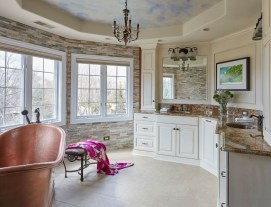 Best Traditional Bathroom Design Ideas For Room 01
