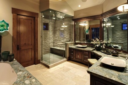 Best Traditional Bathroom Design Ideas For Room 07