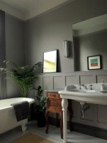 Best Traditional Bathroom Design Ideas For Room 14