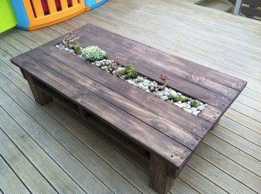 Casual Diy Pallet Furniture Ideas You Can Build By Yourself 05