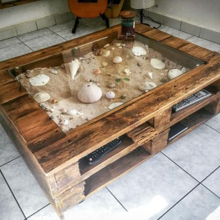 Casual Diy Pallet Furniture Ideas You Can Build By Yourself 16