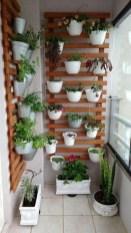 Casual Small Balcony Design Ideas For Spring This Season 32
