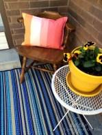 Casual Small Balcony Design Ideas For Spring This Season 39