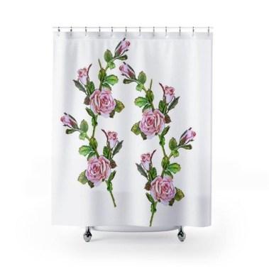 Chic Farmhouse Bathroom Desgn Ideas With Shower 39