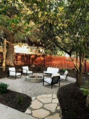 Classy Backyard Makeovers Ideas On A Budget To Try 18