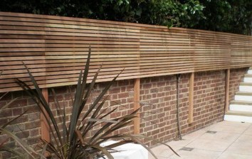Dreamy Bamboo Fence Ideas For Small Houses To Try 02